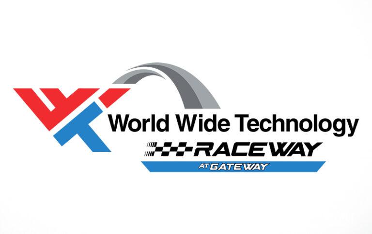 Gateway Motorsports Park now is World Wide Technology Raceway