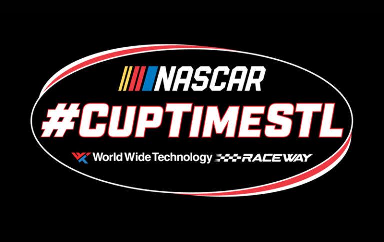 NASCAR announces 2022 Cup Series schedule: St. Louis WWTR race is June 5