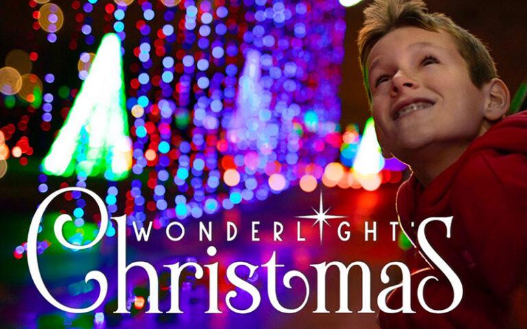WonderLight's Christmas returns to World Wide Technology Raceway November 12-January 9