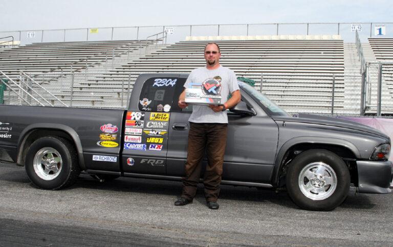 Zeuner wins SUV/Pick-up final at Run-What-Ya-Brung Saturday